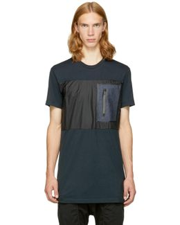 Black X Collection Gearless T-shirt