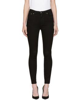 Black Audrey Jeans