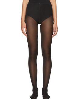 Black Velvet De Luxe 50 Tights