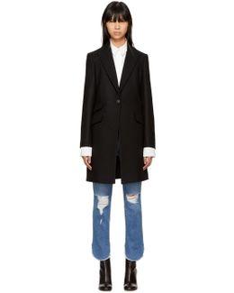 Black Duchess Coat