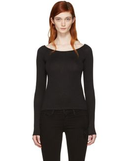 Black Oasis T-shirt