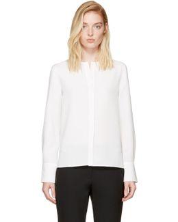 White Sena Shirt