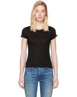 Black Dillon T-shirt