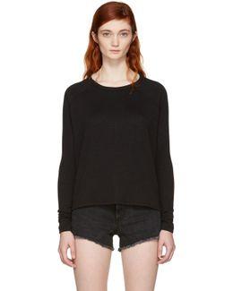Black Camden T-shirt