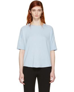 Blue Phoenix T-shirt
