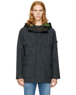Black Miles Jacket