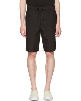 Black Ryder Shorts
