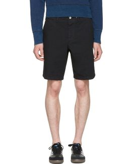 Navy Beach Ii Shorts