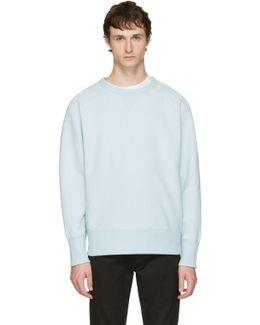 Blue Racer Sweatshirt