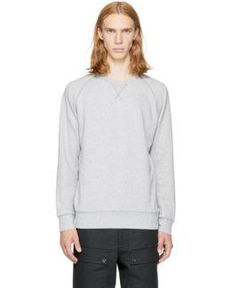 Grey Original Crew Sweatshirt