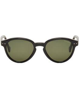Black Ml0012 Sunglasses