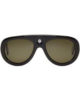 Black Ml0001 Sunglasses