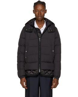 Black Down Tanguy Jacket