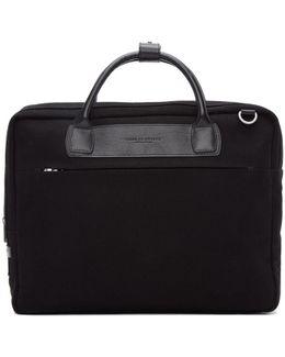 Black Bilston Briefcase