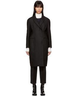 Black Caith Coat