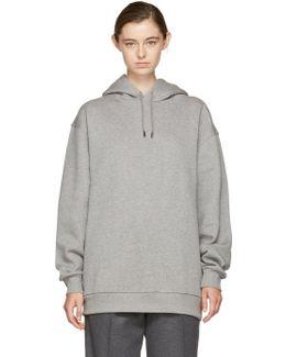 Grey Fala Hoodie