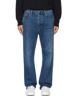 Blue Land Jeans