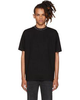 Black Navid T-shirt