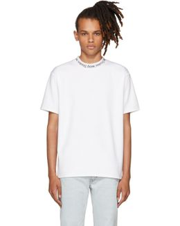 White Navid T-shirt