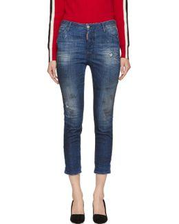 Indigo London Jeans