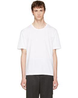 White Replica T-shirt