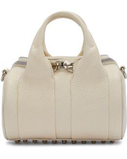 Ivory Mini Rockie Bag