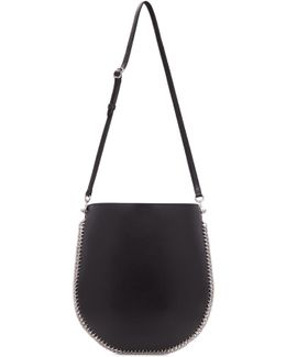 Black Roxy Hobo Bag