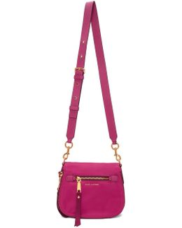 Pink Small Trooper Nomad Bag
