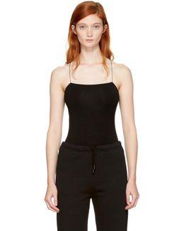 Skinny Strap Camisole