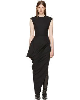 Black Walrus Dress