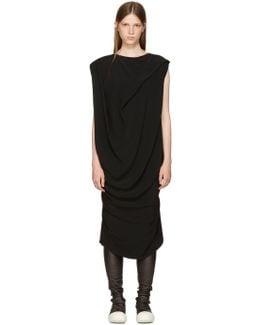 Black Nouveau Dress