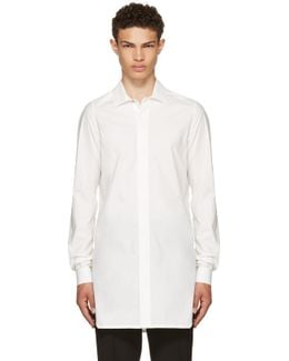 Off-white Office Shirt