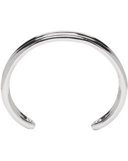 Silver Howard Bracelet