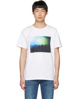 Gig Printed Cotton-jersey T-shirt