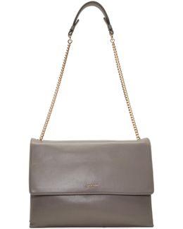 Grey Medium Sugar Bag