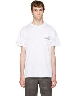 White Spider T-shirt