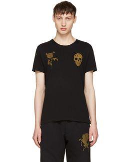 Black Bullion T-shirt