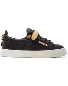 Black London Sneakers