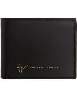 Black Toribel Wallet