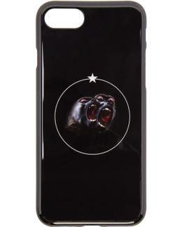 Black Monkey Brothers Iphone 7 Case
