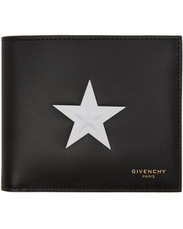 Black Star Wallet