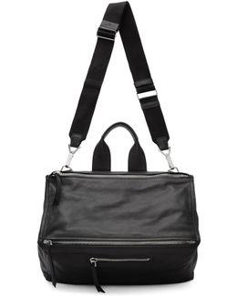 Black Pandora Bag