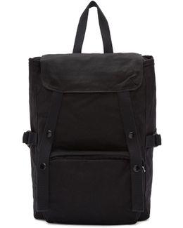 Black Eastpak Edition Backpack
