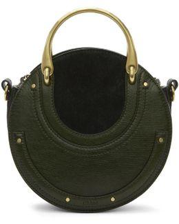 Green Pixie Bag