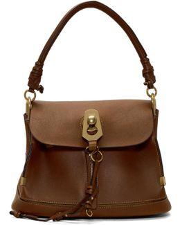 Brown Small Owen Bag