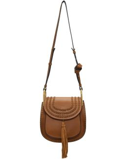 Tan Small Hudson Bag
