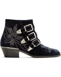 Chloé 'susanna' Boots