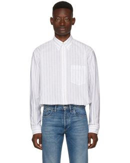 White Url Shirt