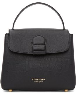 Black Small Camberley Bag