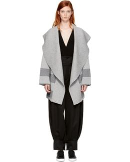 Grey Gorlan Coat
